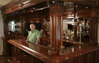 About Us | Atlanta Custom Bars